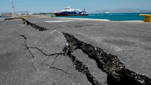 Limburgers na aardbeving op Kos: 'Het was heel eng'