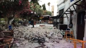 LIVEBLOG: 'Het hele gebouw begon ineens te trillen'