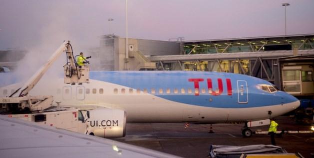 Reisorganisatie TUI: 'Geen directe evacuatie van reizigers Kos'