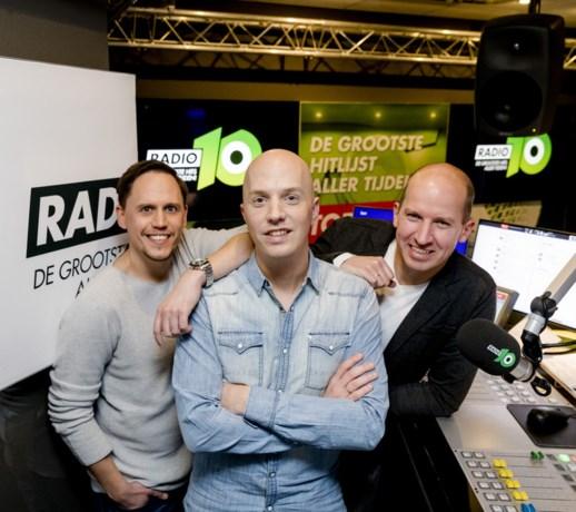 Nieuwslezer Radio 10 op Kos: Onbeschrijfelijk bulderend geluid