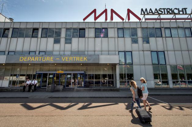 Tijdelijke rem op groei vracht Maastricht Aachen Airport