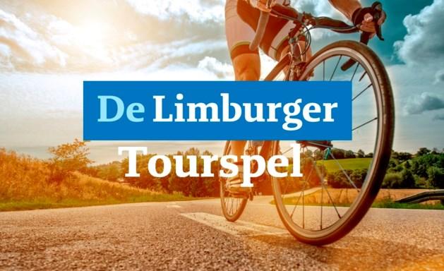 Tourspel rit 18: Ricardo Gulpers voor het derde achtereenvolgende jaar dagwinnaar