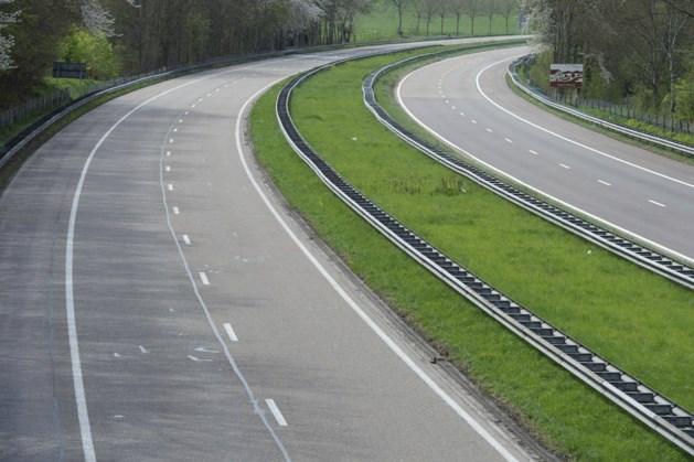 Maximumsnelheid naar 100 per uur op A79