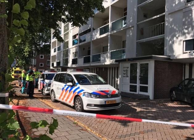 Traumahelikopter opgeroepen voor burenruzie in Weert
