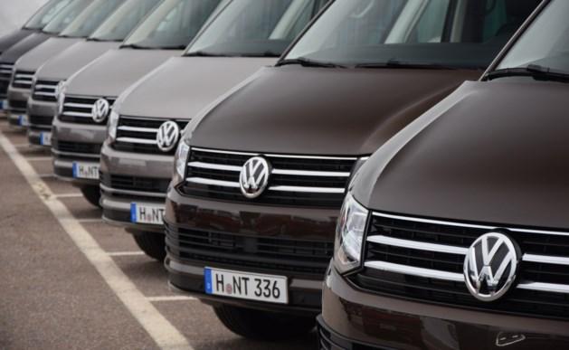 Europa onderzoekt mogelijk kartel Duitse autofabrikanten