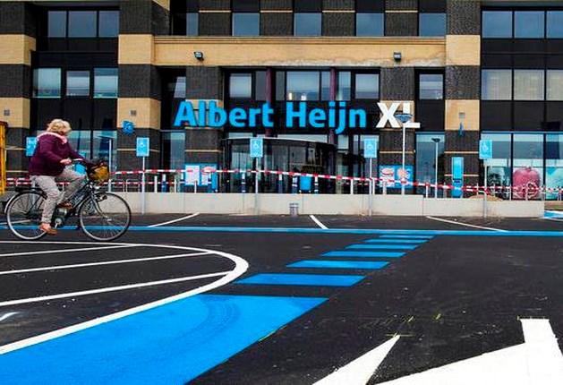 Supermarkt Roda-stadion dicht tijdens finale WMC