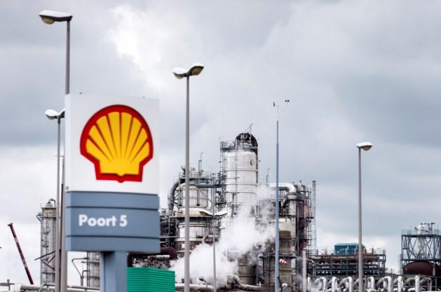 Shell gaat meer banen schrappen in Nederland