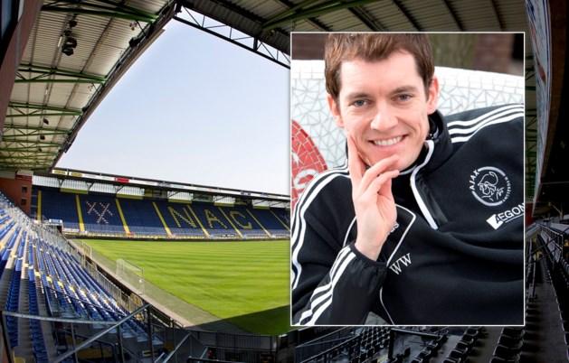 Jeugdtrainer Willem Weijs verruilt Ajax voor NAC