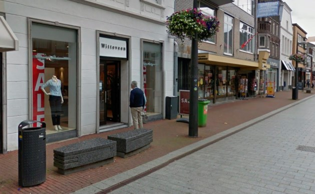 Noodlijdende damesmodeketen Witteveen failliet verklaard