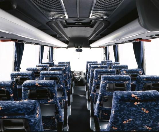 Pendelbus WMC nauwelijks gebruikt: 'iets meer dan twee personen per rit'