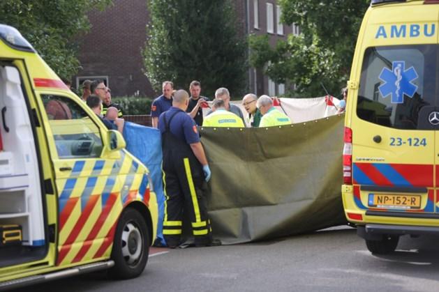 Scooterrijder overleden na ernstig ongeval in Panningen