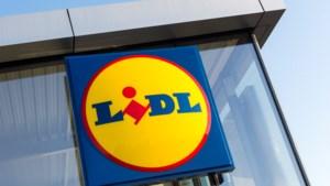 Megamagazijn Lidl in Limburg, werk voor honderden mensen