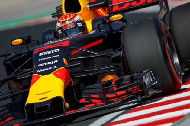 Verstappen blijft na GP nog in Hongarije voor test