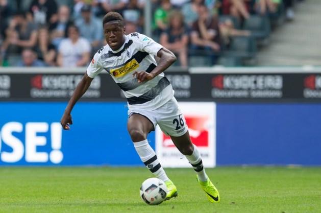 Roda JC huurt Duitse jeugdinternational