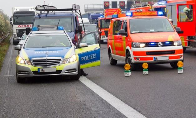Limburgse zelfmoordspookrijder vervolgd voor dubbele moord