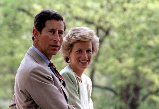 SBS zendt omstreden Diana-documentaire uit