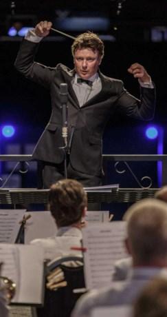 Dirigent Rouschop tóch wereldkampioen