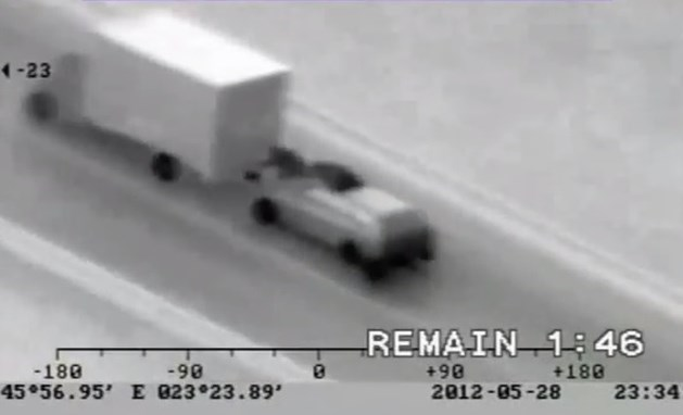 Verdachten spectaculaire snelwegroof A73 langer vast