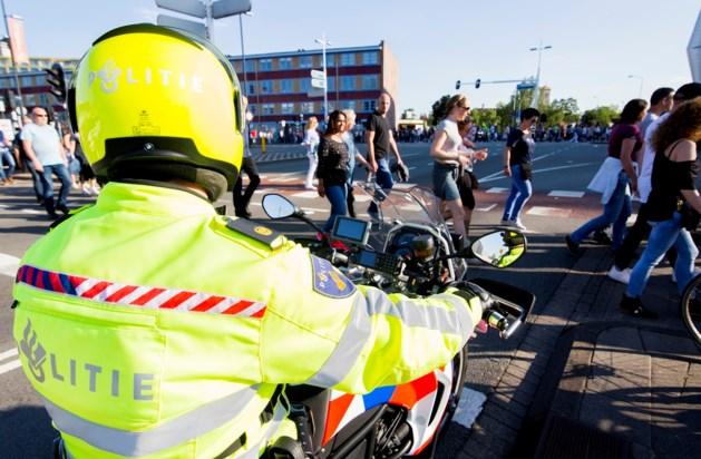 Politie kiest nieuwe motoren van BMW en Yamaha