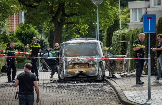 'Bankmol' in overvalzaak Venlo blijkt uitzendkracht