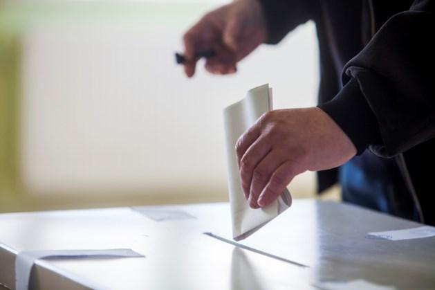 Kaart: hier kun je stemmen bij jou in de buurt