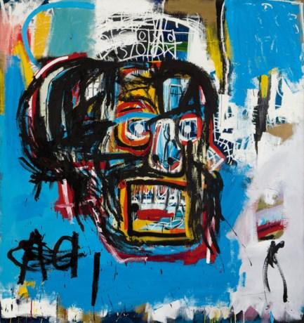 Heerlen steunt expo Basquiat