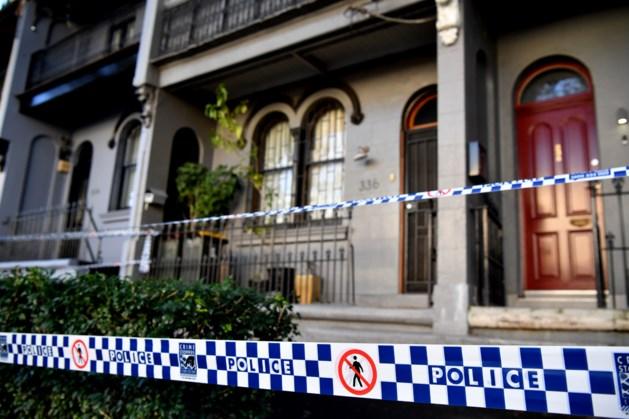 Politie Sydney voorkomt aanslagen met bom en gifgas