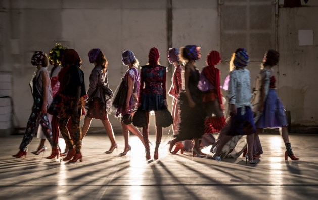 Fashionclash breidt uit met fashion film festival