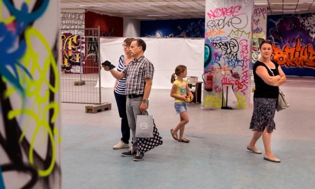 Graffitimuseum wil vaste plek in Heerlen