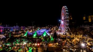Magisch Cultuur Festival Maastricht: twee weken op vier hoofdpodia