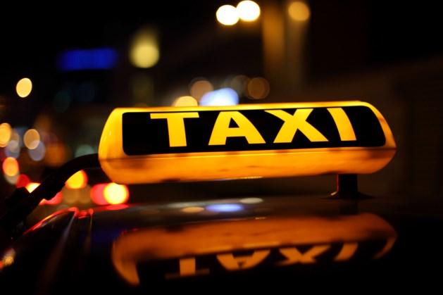 Half jaar cel geëist tegen taxikaper