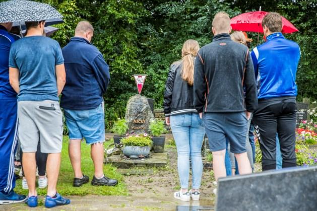 Kampleiding Nicky Verstappen doet verhaal