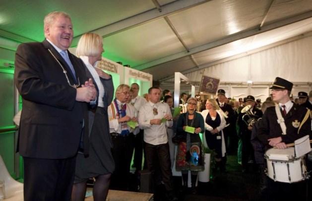 Oud-burgemeester van Landgraaf Bert Janssen overleden