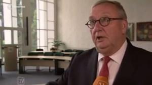 Burgemeester over dood Evers: 'Nooit zien aankomen'