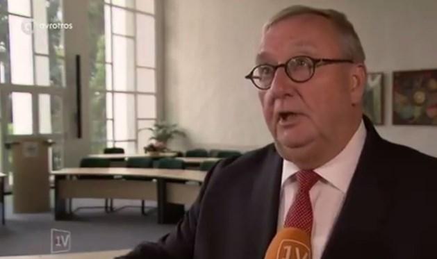 Burgemeester over dood Willem Evers: 'We hadden dit nooit zien aankomen'
