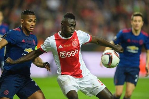 Ajax weigert 40 miljoen euro voor Sánchez
