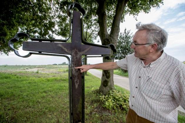 Jezus steeds vaker van kruis gehaald: 'plastic' beelden is het advies