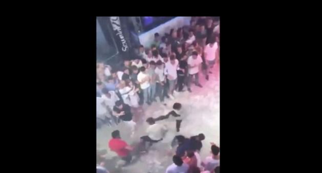 Russen schoppen Italiaanse toerist dood in nachtclub Lloret