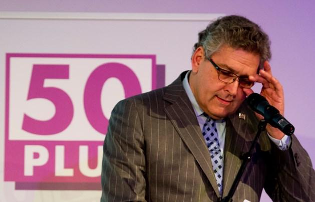 Deelname 50Plus aan verkiezingen Venlo onzeker