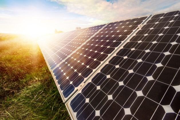 Rechter: geen vergunning voor zonneweide Heythuysen