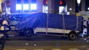 'Aanslagplegers behoren tot een terreurcel'