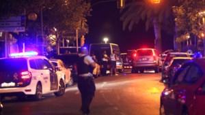 Groep tieners van 17 en 18 jaar pleegden aanslagen