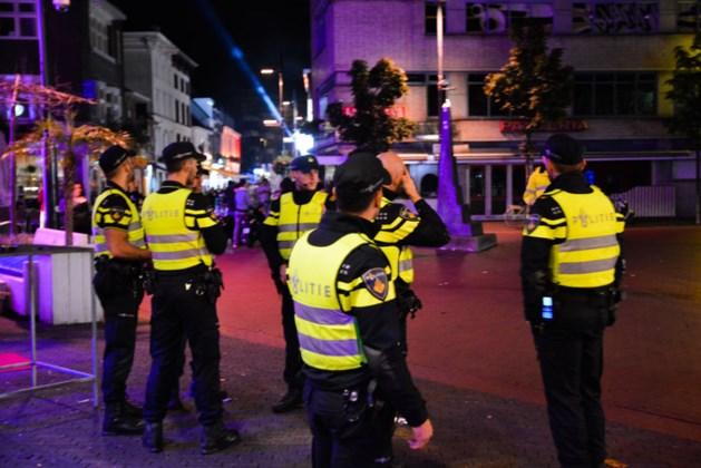 Steekpartij in café op Stratumseind in Eindhoven; slachtoffer 'bij kennis' naar ziekenhuis
