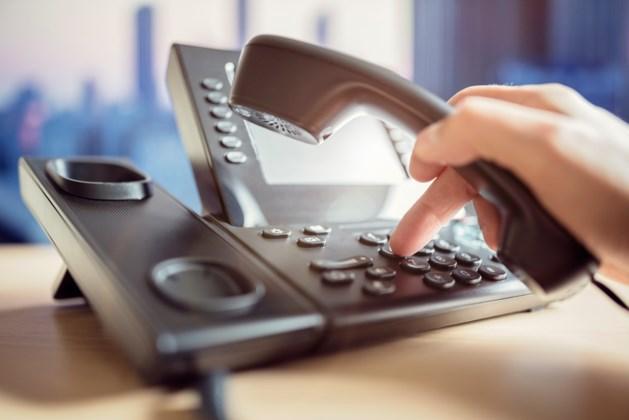 KPN kampt met telefoonstoring