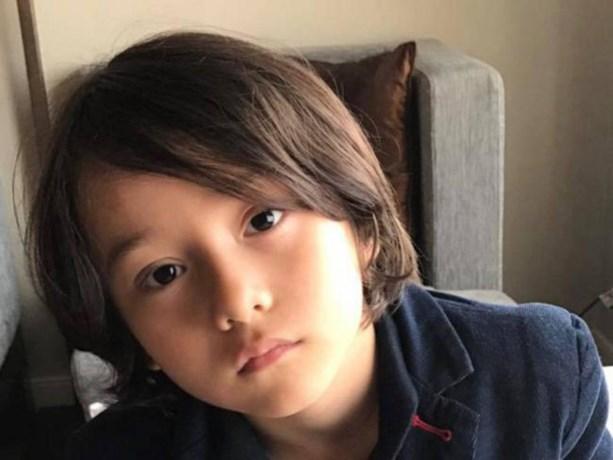'Gewonde moeder negeerde pijn en smeekte om haar zoon Julian'