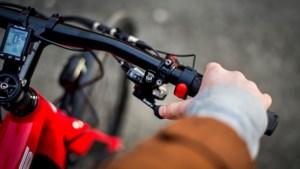 Dieven laten e-bike met 'digitaal slot' links liggen