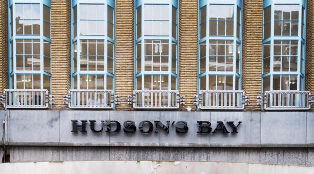Hudson's Bay breidt toch niet verder uit in Nederland
