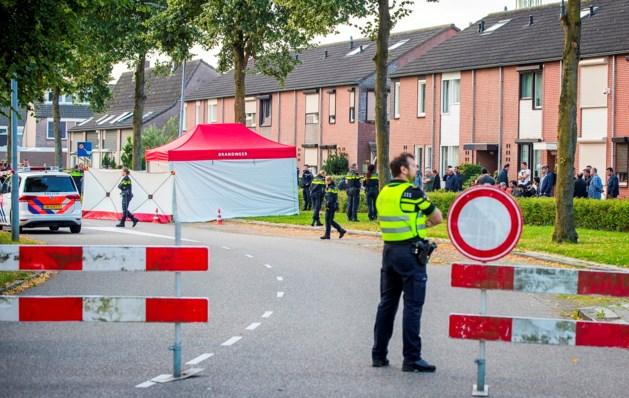 'Slachtoffer Venlo werd opgewacht en van dichtbij doodgeschoten'