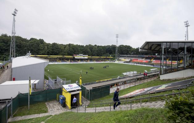 KNVB zet VVV terug naar categorie 2