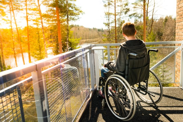 Moeder gehandicapte start zorghuis in Hulsberg